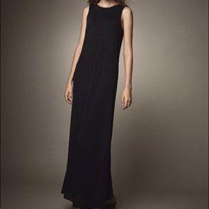 Massimo Duti Dress with draped detail